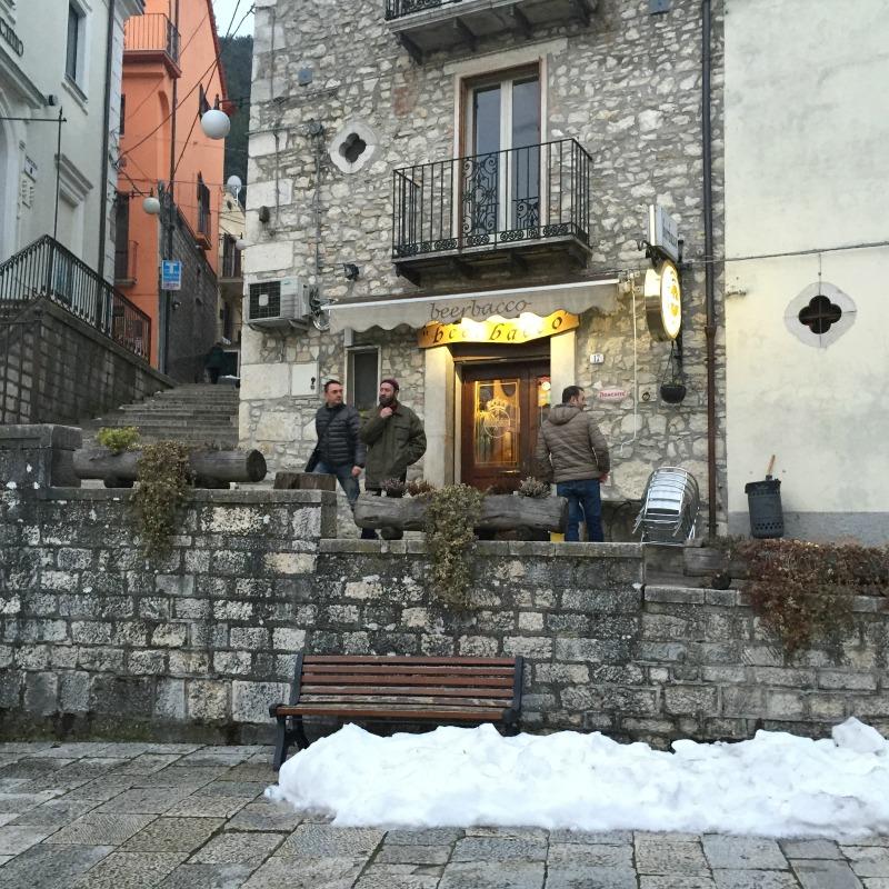Carovilli, Molise | BrowsingItaly
