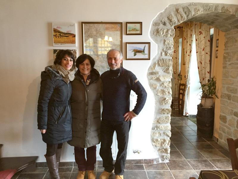Masseria Monte Pizzi, Carovilli | BrowsingItaly