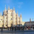 Duomo in Milan | Photo credit: Heather Carlson | BrowsingItaly