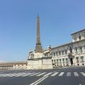 Quirinale in Rome, Italy | BrowsingItaly