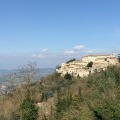 Day trip from Rome to Todi: Discovering its wines