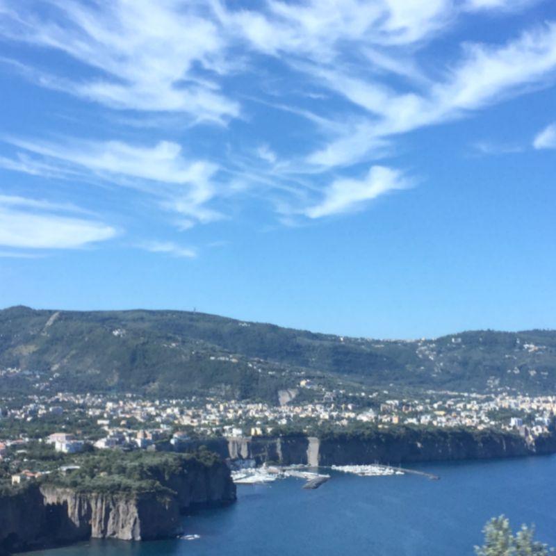 Sorrento, Italy | BrowsingItaly