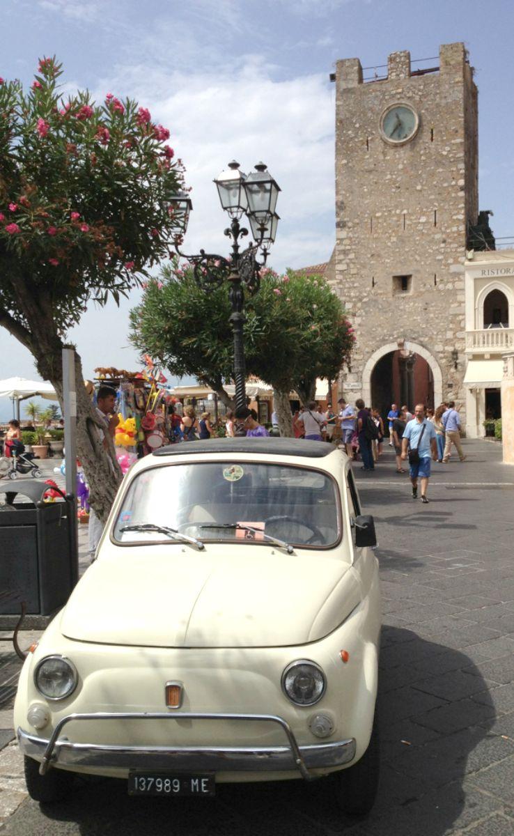 Taormina, Sicily   BrowsingItaly.com