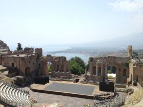 The Best of Sicily: My experience in Taormina