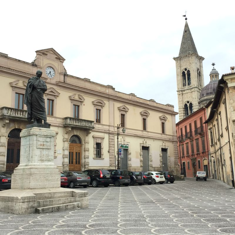 Day trip from Rome: Cooking experience in Sulmona, Abruzzo | BrowsingItaly