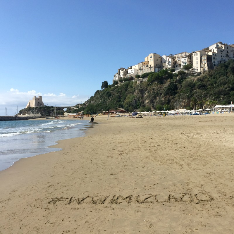 Sperlonga, Lazio in #RivieraPontina | BrowsingItaly