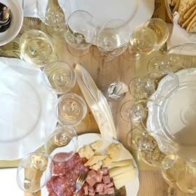 In Emilia-Romagna: Feasting along Via Emilia