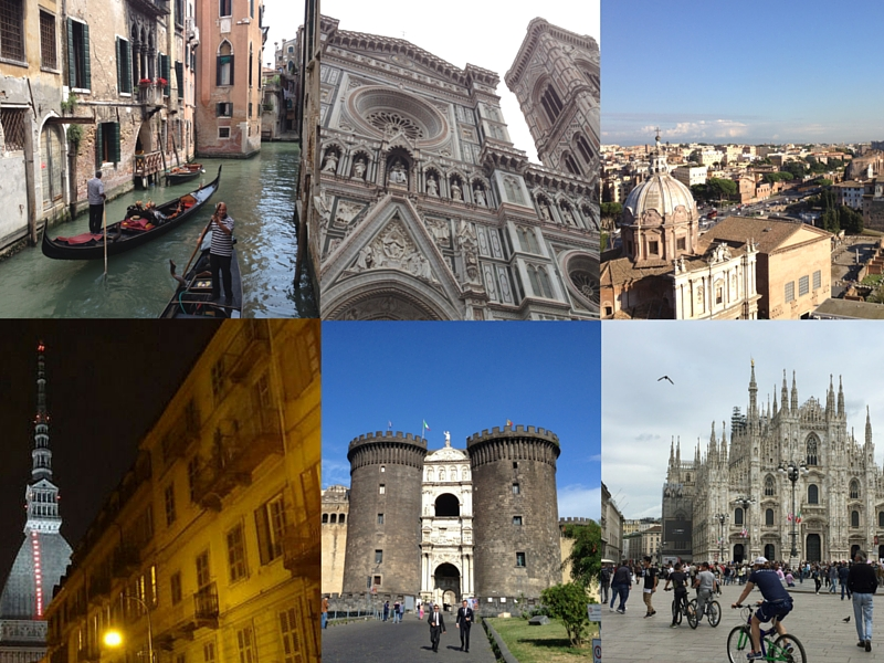Italian Florence: Traveling To Italy? List Of Places To Eat In Rome