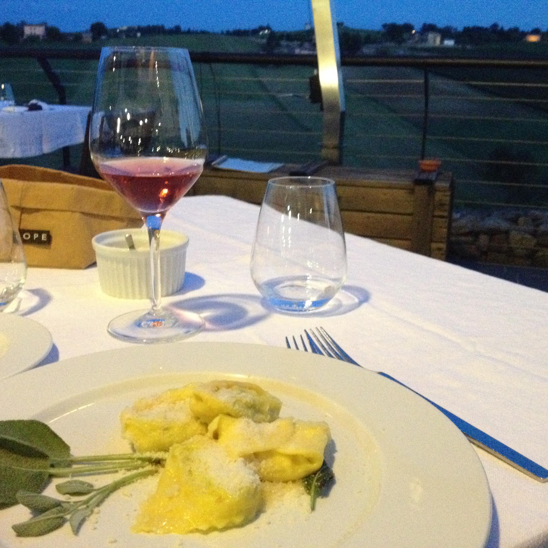 Lambrusco Grasparossa di Castelvetro di Modena | BrowsingItaly.com