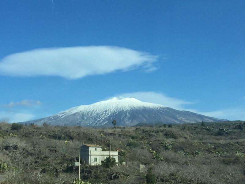 Mt Etna, Catania, Sicily   BrowsingItaly.com