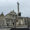 Piazza del Duomo in Catania, Sicily   BrowsingItaly.com