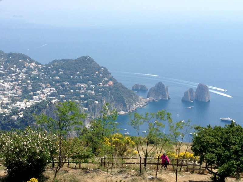 Capri, Italy | BrowsingItaly.com