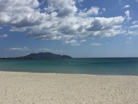 Live from Olbia, Sardinia – Day 1