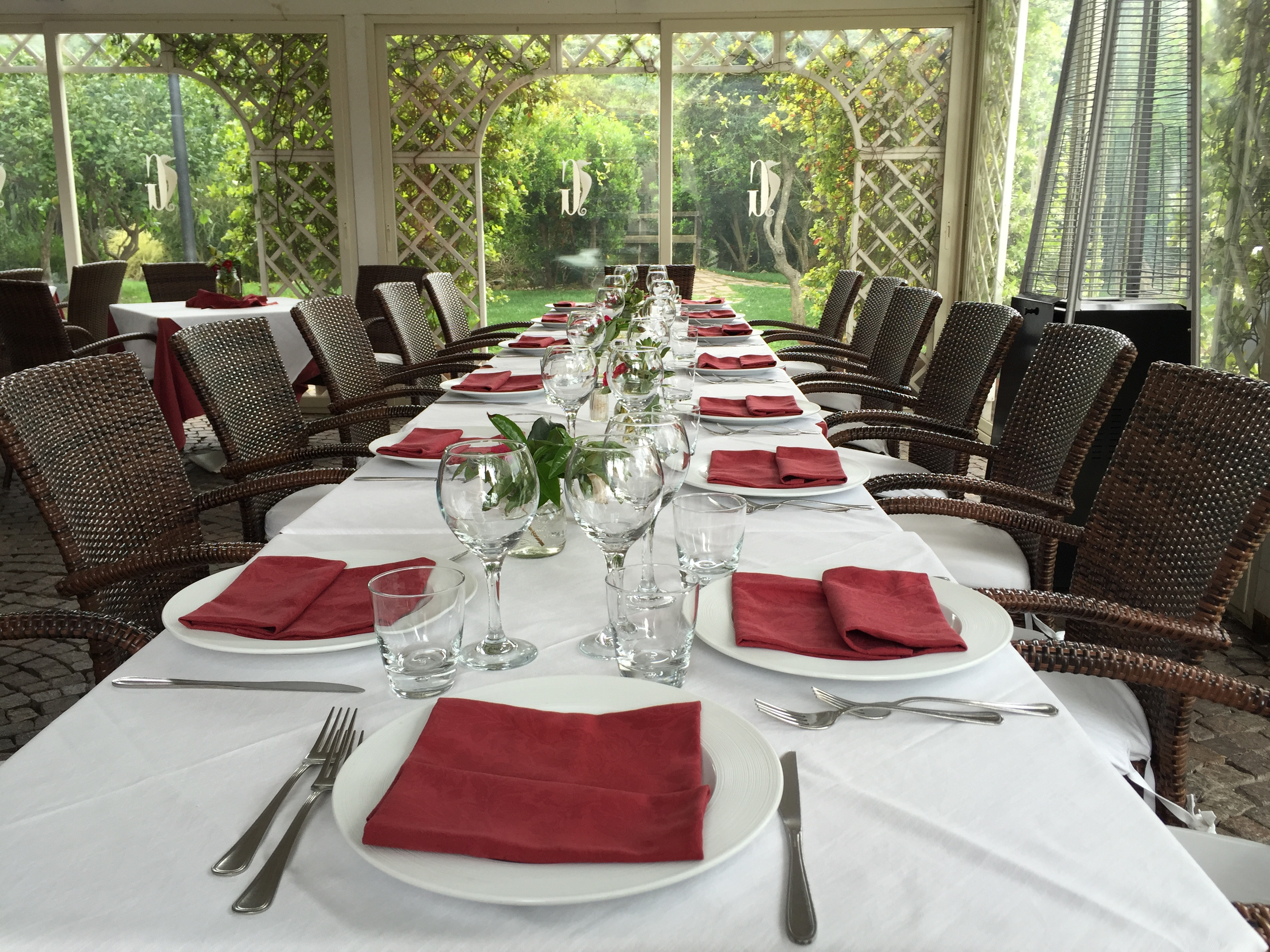 Lunch at SaMesa Restaurant in Geo Village | Olbia, Sardinia | BrowsingItaly.com