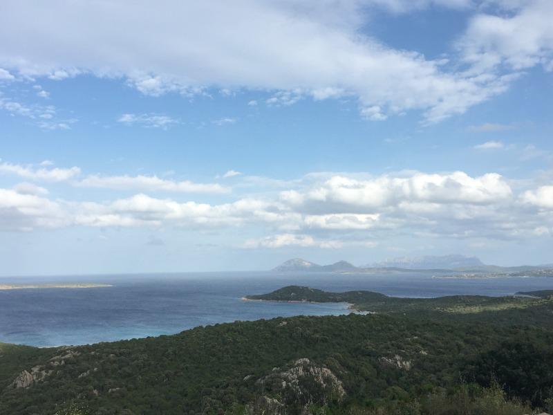 Breathtaking view point, Sardinia | #galluraexperience | BrowsingItaly.com