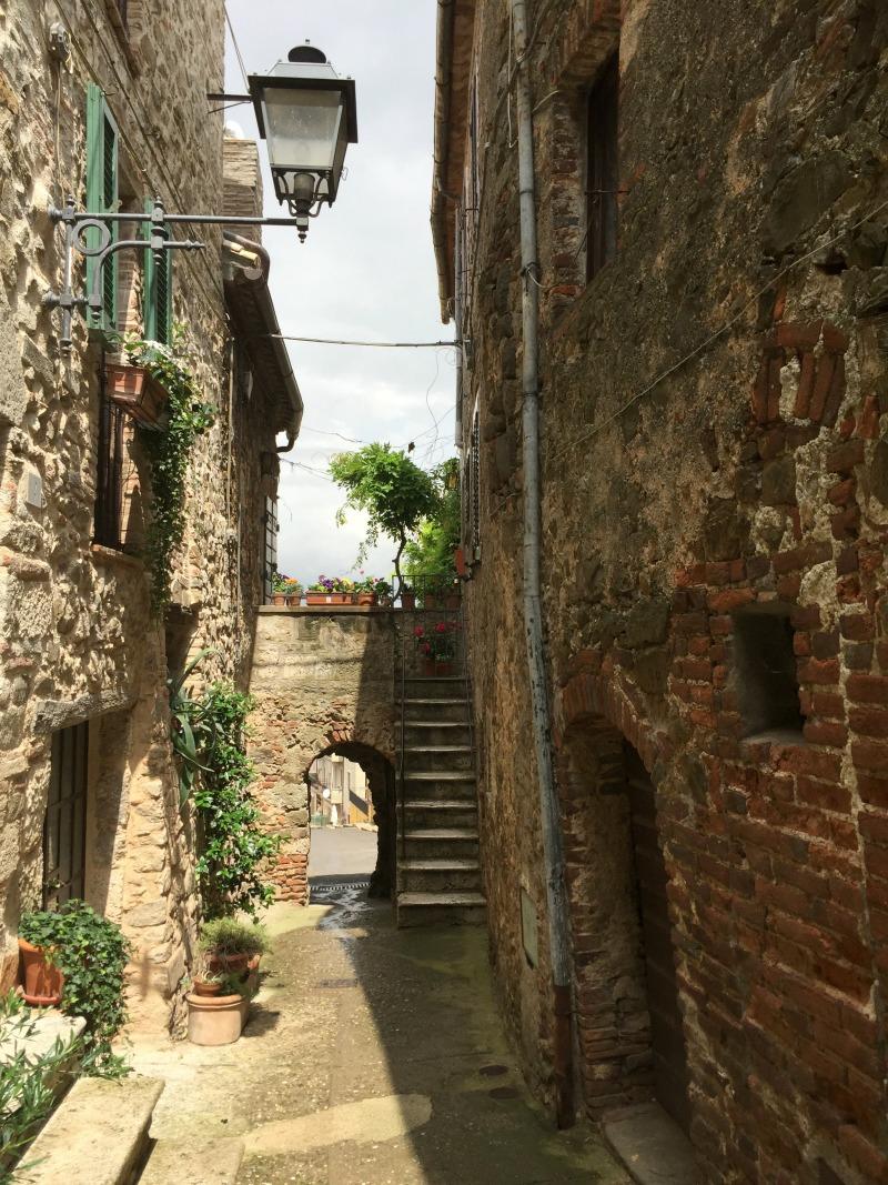 La Buca in Montemerano | Maremma, Tuscany | BrowsingItaly.com