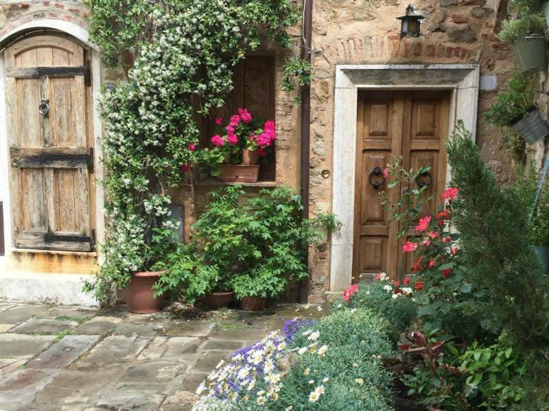 Weekend getaway in Maremma, Tuscany