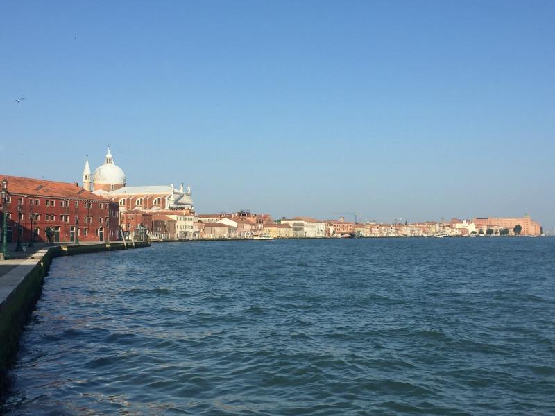 Morning in Giudecca, Venice | BrowsingItaly.com