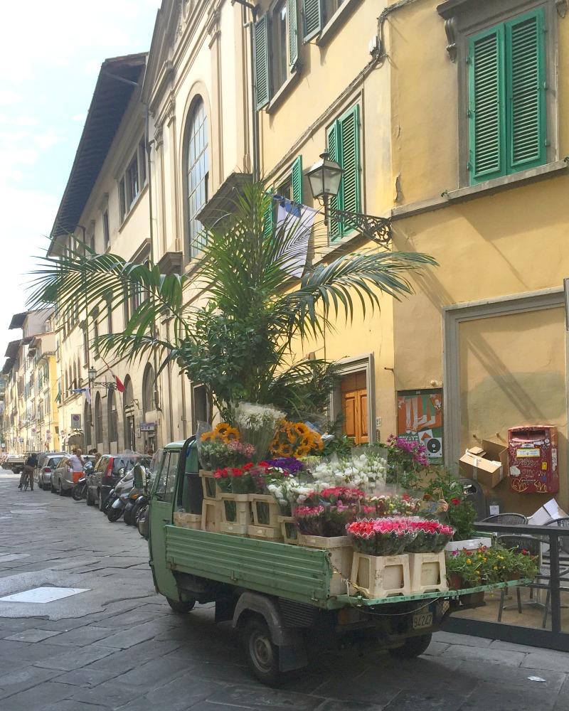 Oltrarno neighborhood | Florence Food Tour | BrowsingItaly.com