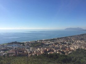 A Day in Terracina
