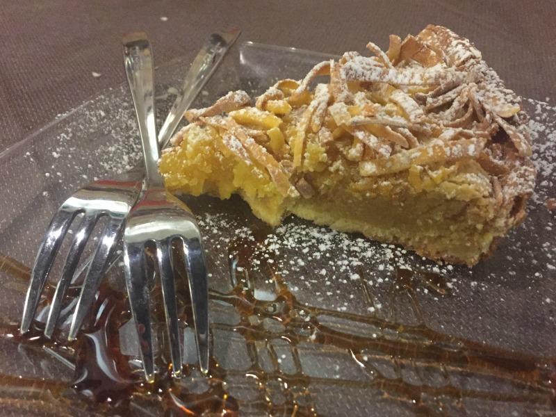 Tagliatelle pie in Ferrara | BrowsingItaly.com