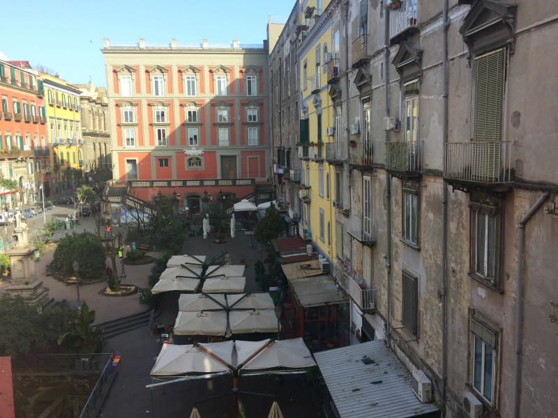 B&B Neapolis Bellini in Naples, Italy | BrowsingItaly.com