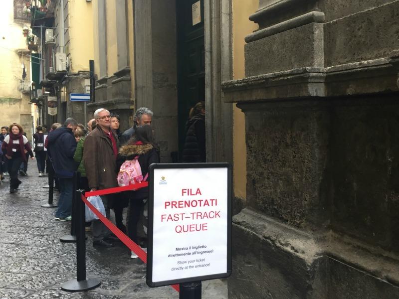 Museo Cappella Sansevero in Naples, Italy | BrowsingItaly.com