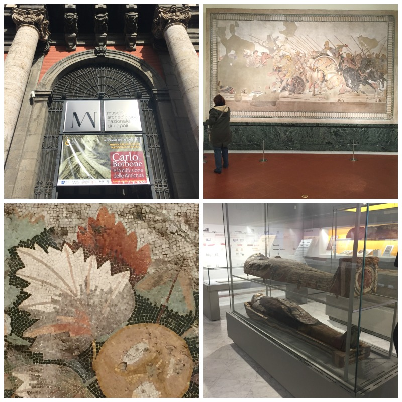 National Archaeological Museum of Naples, Italy | BrowsingItaly.com