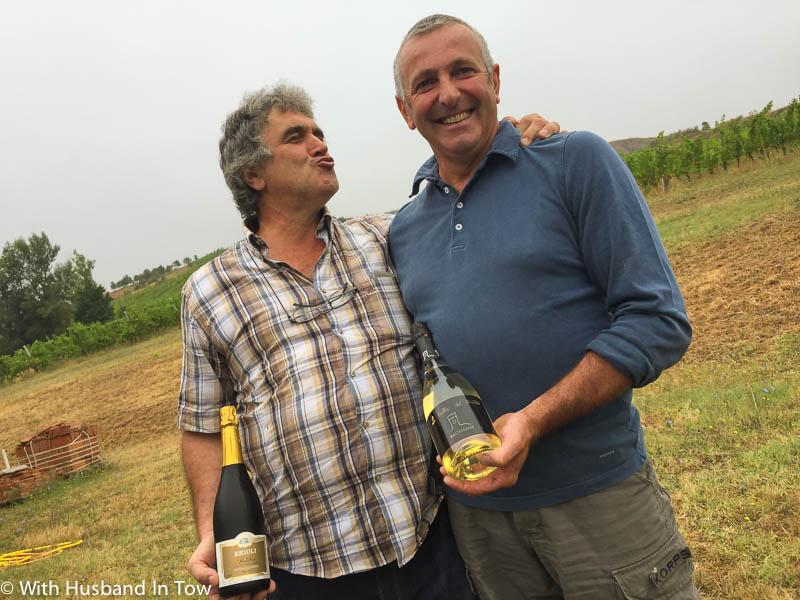 How to Experience La Dolce Vita in Emilia Romagna | Italian Sparkling Wine Tour