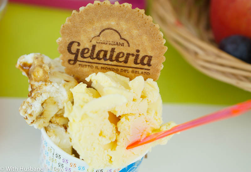 How to Experience La Dolce Vita in Emilia Romagna | Gelato in Emilia Romagna