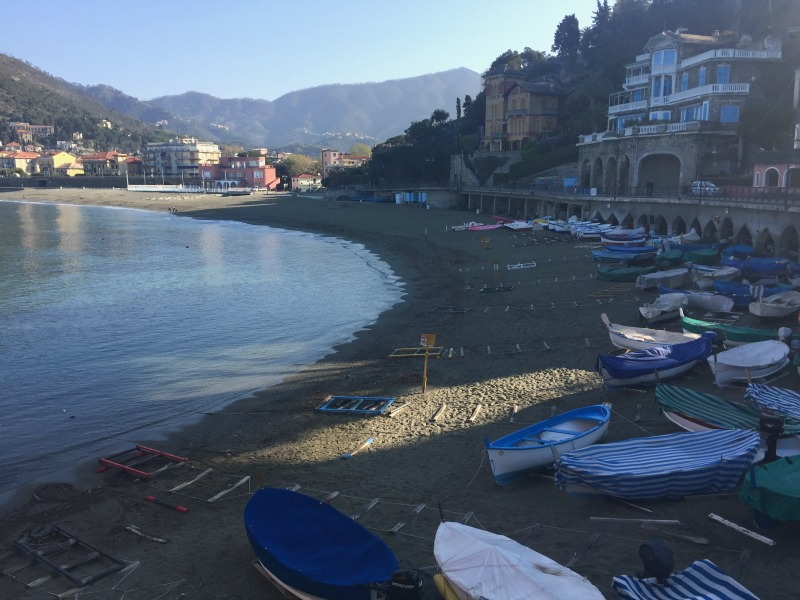 Levanto, Liguria | Charming coastal towns just north of the Cinque Terre