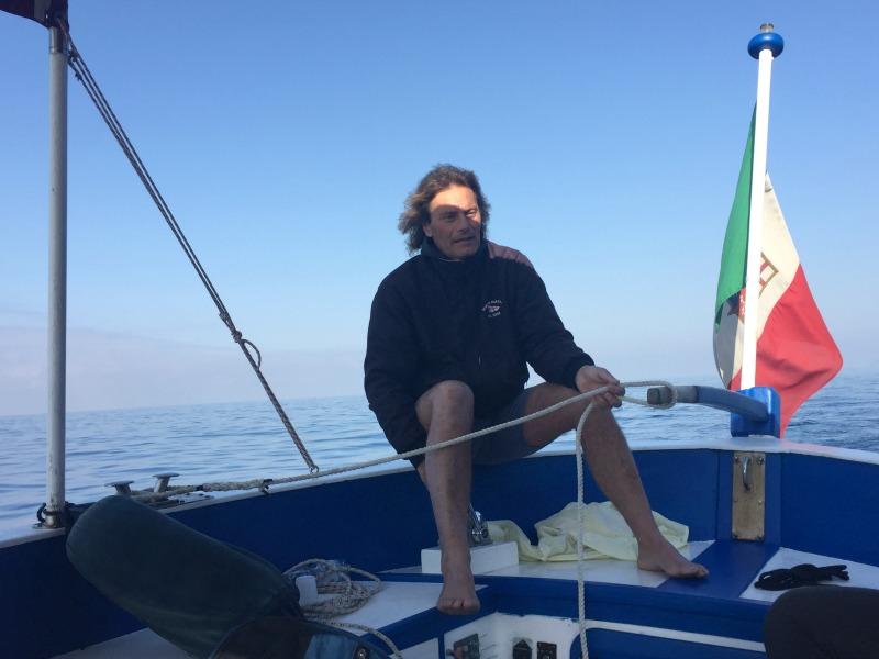 Marco Scaramuccia of Rosa dei Venti in Levanto | Charming coastal towns just north of the Cinque Terre
