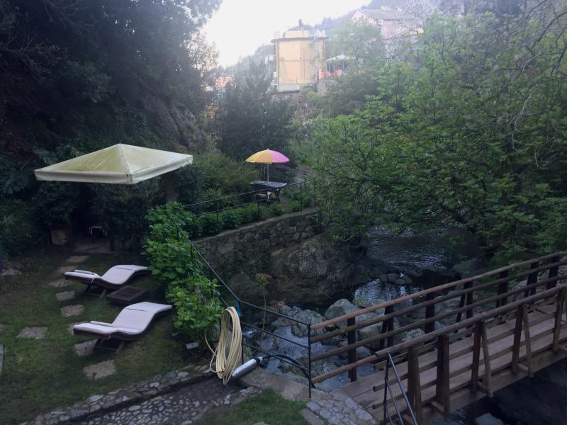 Agriturismo Ca du Ferra in Bonassola, Liguria | Charming coastal towns just north of the Cinque Terre