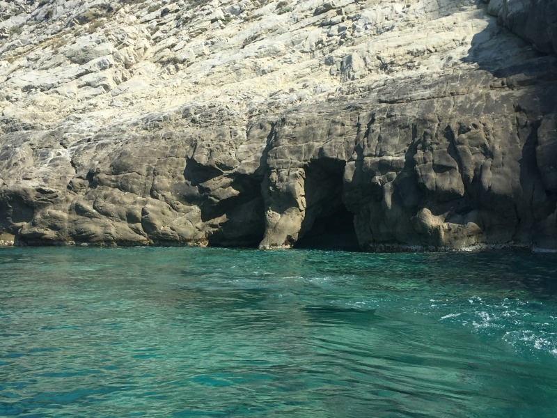 Elephant Cave in Liguria | Charming coastal towns just north of the Cinque Terre
