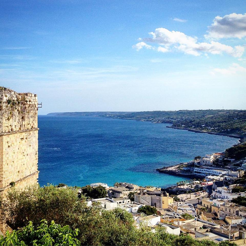 Castro in Salento, Puglia | Photo credit: Espressino Travel