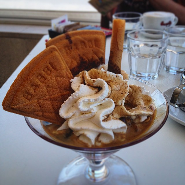 Delicious Nocciolino from Dentoni in Salento, Puglia Photo credit: Espressino Travel