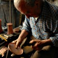 Coppersmiths of Agnone, Molise | Photo credit: Jenifer Landor