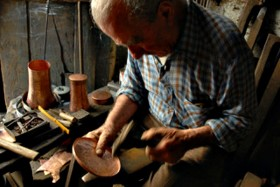 Coppersmiths of Agnone, Molise