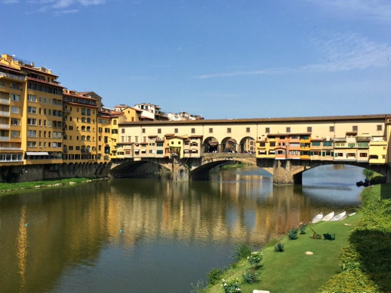 Summer in Florence, Italy: 7 things to do and see